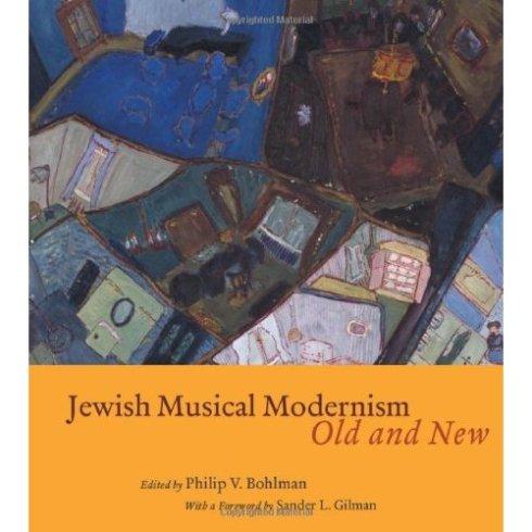 Jewish Musical Modernism
