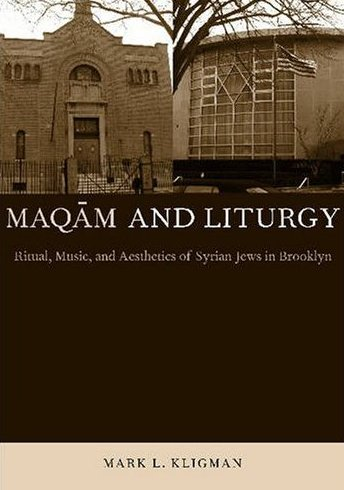 Maqam and Liturgy