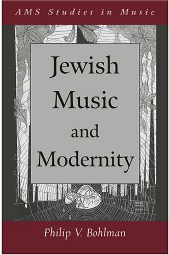 Jewish Music and Modernity